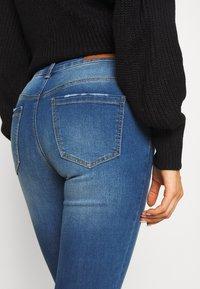 JDY - JDYSONJA LIFE - Jeans Skinny Fit - medium blue denim - 5