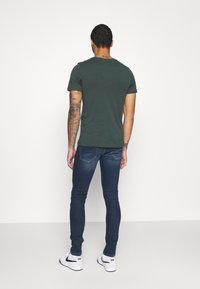 Only & Sons - ONSLOOM SLIM - Slim fit -farkut - dark-blue denim - 2