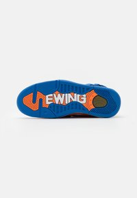 Ewing - CONCEPT - High-top trainers - white/royal orange - 4