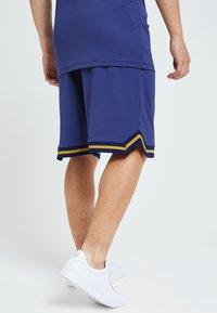 Illusive London Juniors - Shorts - navy - 2
