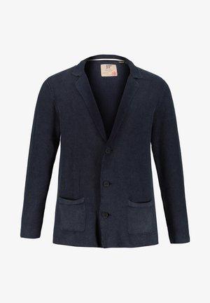 Blazer jacket - blue denim