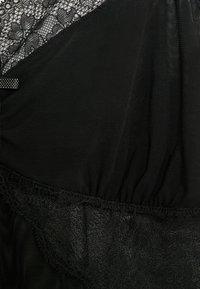 Freya - FANCIES CHEMISE - Nightie - black - 2