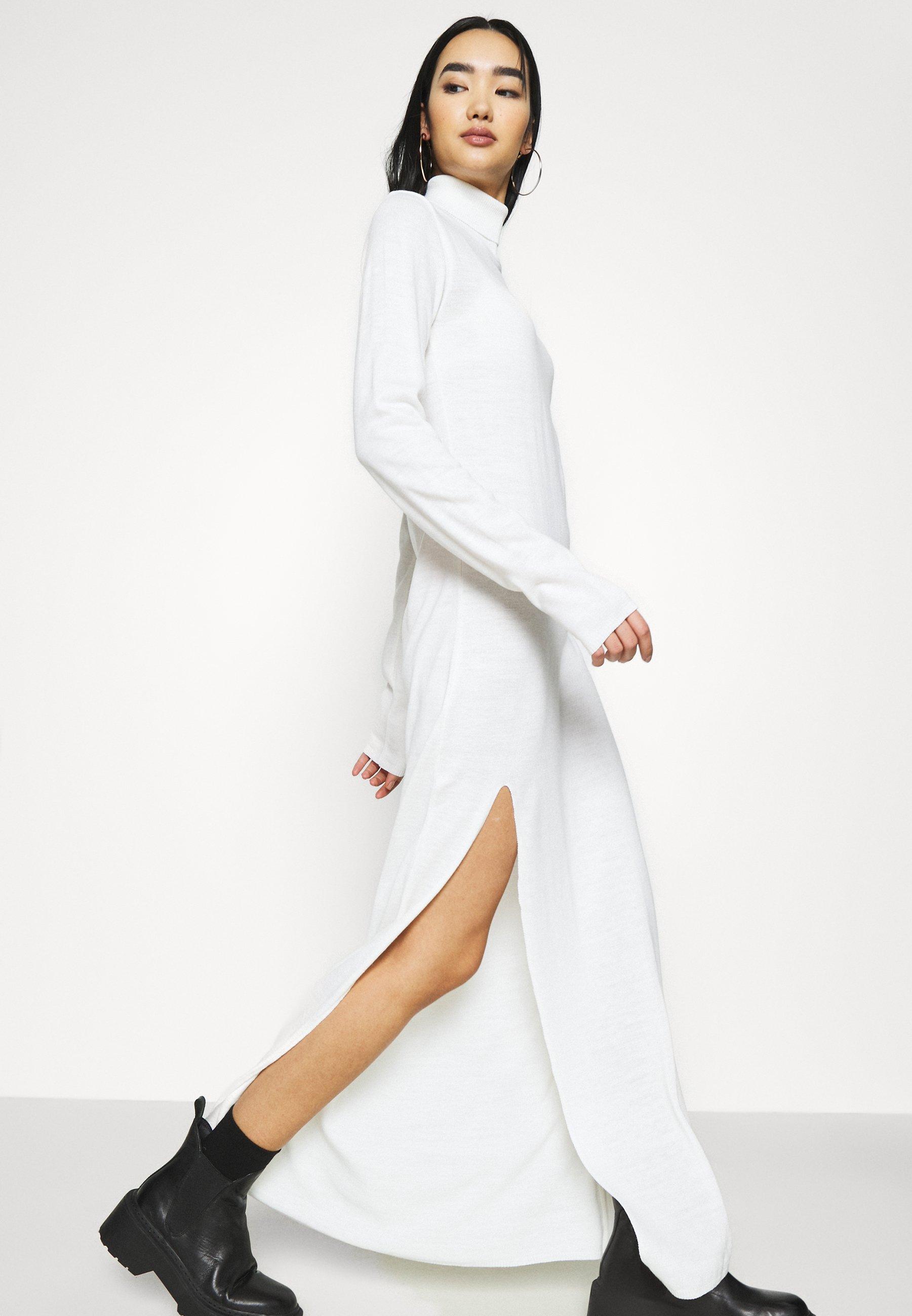 Women MAXI DRESS - Jumper dress
