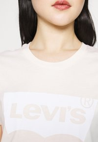 Levi's® - THE PERFECT TEE - T-shirt con stampa - scallop shell - 4