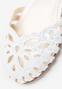 Next - Sandales - off white - 3