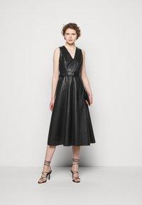 Marella - CRIZIA - Denní šaty - nero - 1