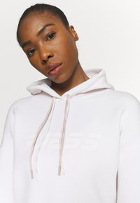 Guess - HOODED - Sweatshirt - touch of mauve - 3