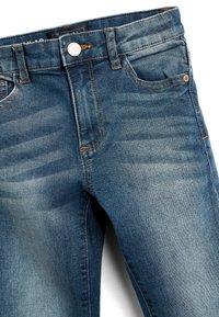 Next - Zúžené džíny - royal blue - 2