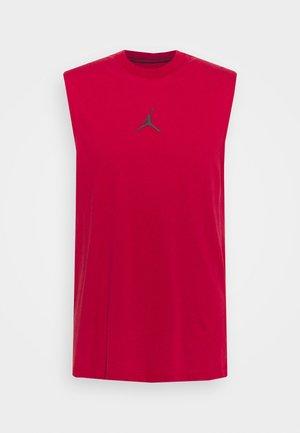 DRY AIR - Sports shirt - gym red/black