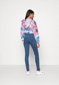 ONLY - ONLRAIN LIFE - Jeans Skinny Fit - light medium blue denim - 2