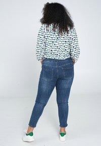 Paprika - Slim fit jeans - denim - 2