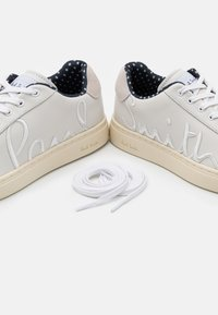 Paul Smith - LAPIN - Sneakers basse - white - 6