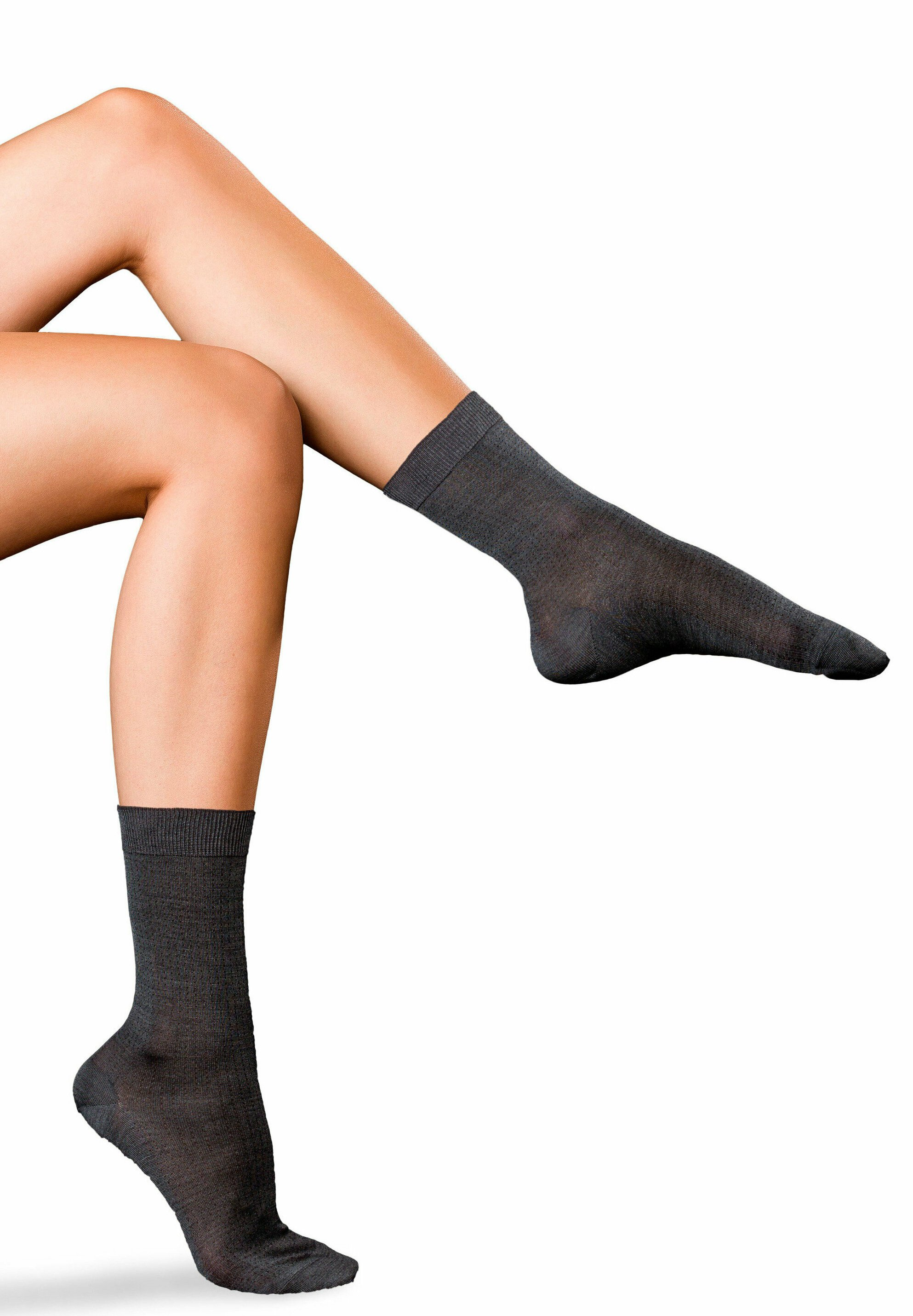 Femme Chaussettes de sport