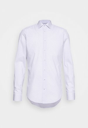 SLIM NEW KENT - Formal shirt - blue
