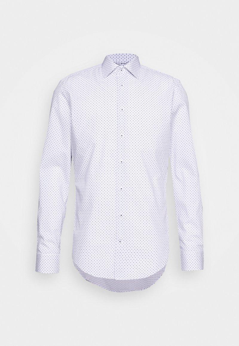 Seidensticker - SLIM NEW KENT - Formal shirt - blue