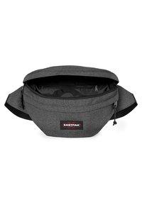 Eastpak - CORE COLORS - Bum bag - black denim - 2