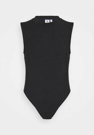 BODYSUIT - Topper - black