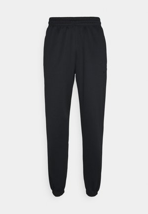 SPOTLIGHT PANT - Tracksuit bottoms - black