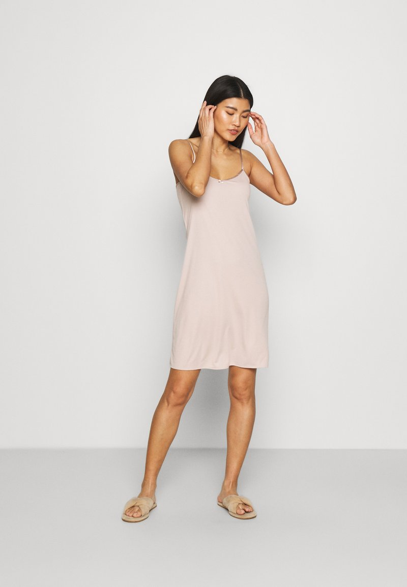Marks & Spencer London - SHAPEWEAR 2 PACK - Camicia da notte - opaline mix