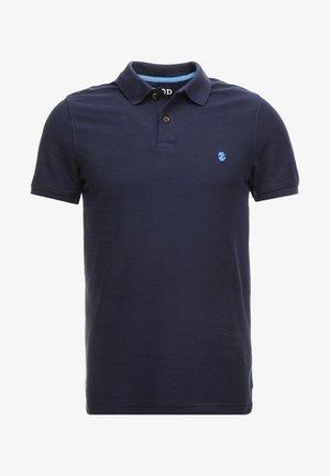 PERFORMANCE - Polo shirt - peacoat