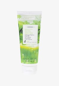 Korres - BASIL LEMON BODY MILK - Moisturiser - - - 0
