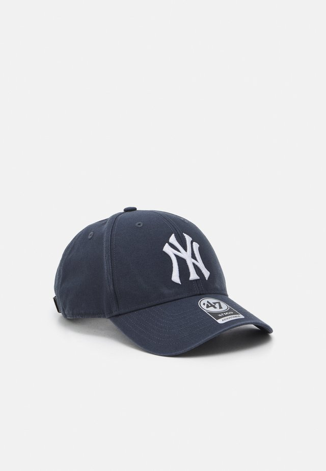 NEW YORK YANKEES LEGEND UNISEX - Cap - vintage navy
