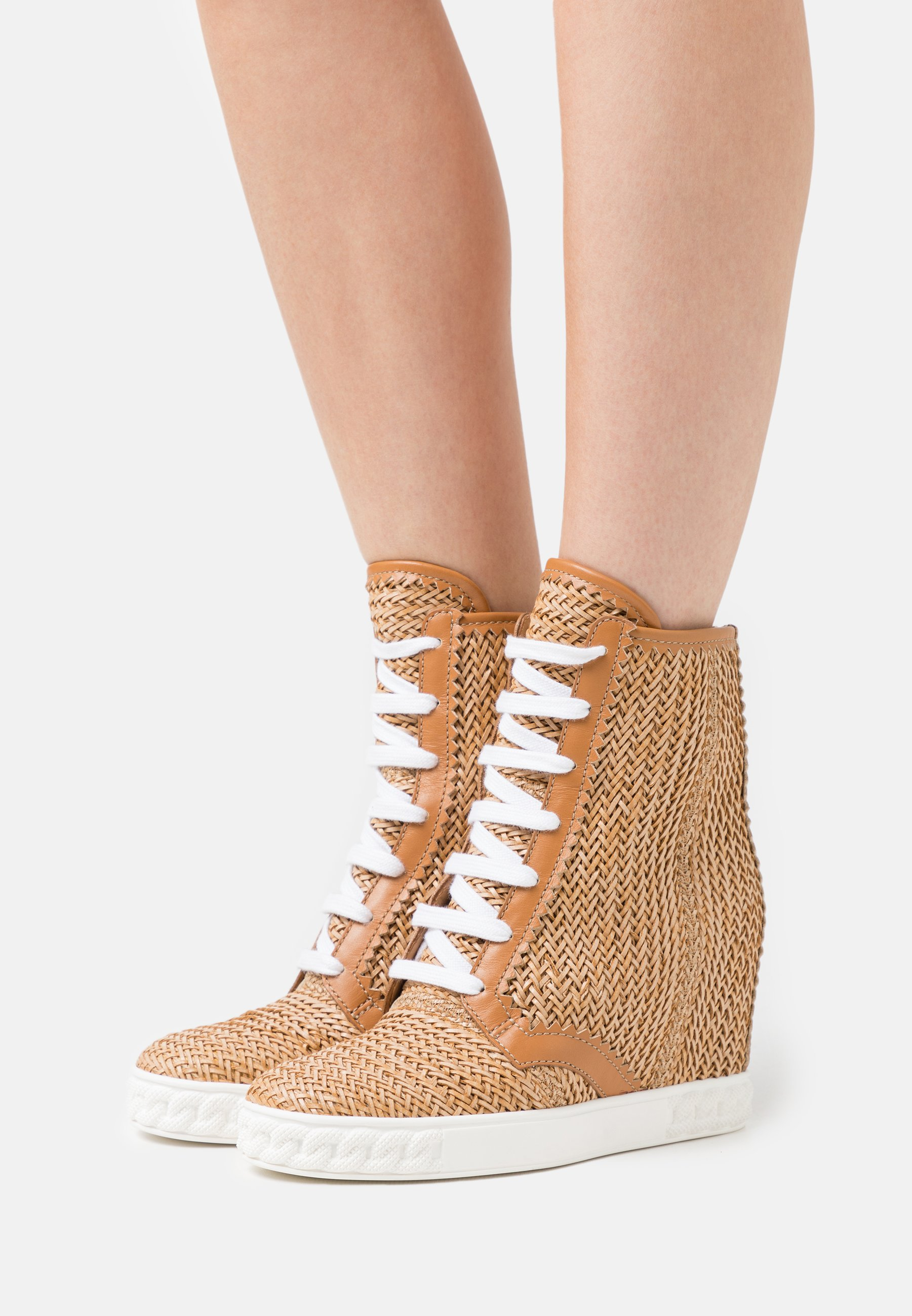Women JOLLY  - High-top trainers