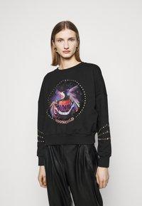 Pinko - BERNARDO - Sweater - black - 0