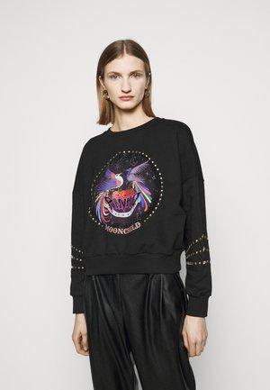 BERNARDO - Sweater - black