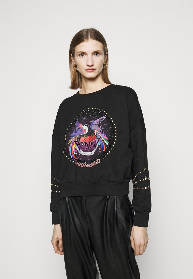 Pinko - BERNARDO - Sweater - black