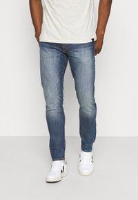 Levi's® - 512™ SLIM TAPER - Slim fit jeans - play everyday - 0