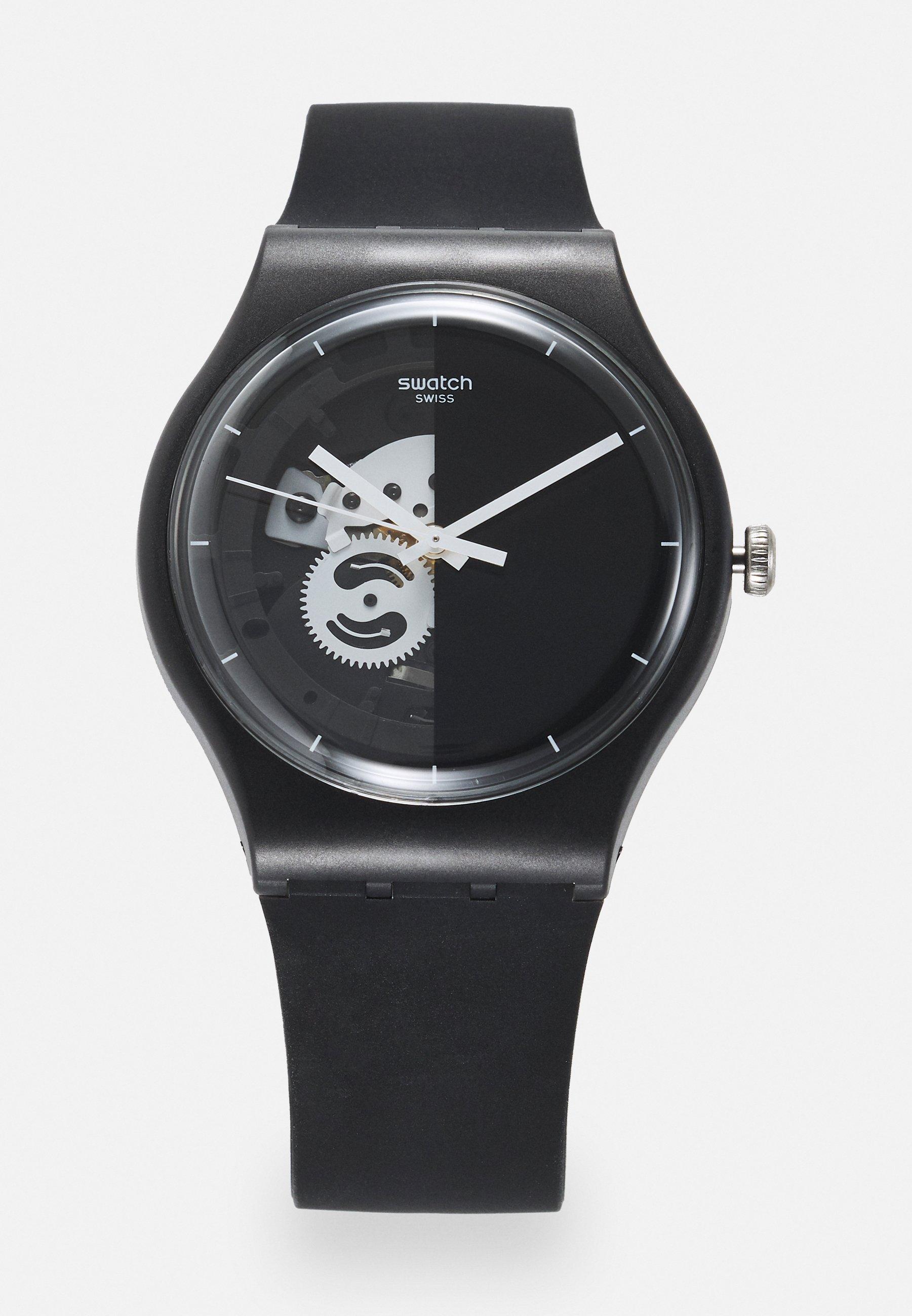 Damen LIVE TIME BLACK UNISEX - Uhr
