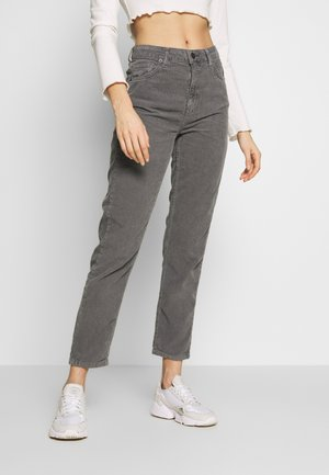 HATAY - Trousers - cool grey