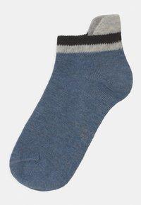 camano - ONLINE CHILDREN 6 PACK - Socks - navy - 1