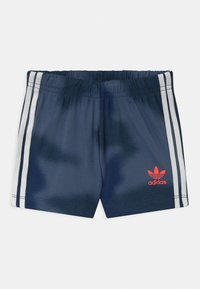 adidas Originals - SET UNISEX - Short - white/creblu - 2