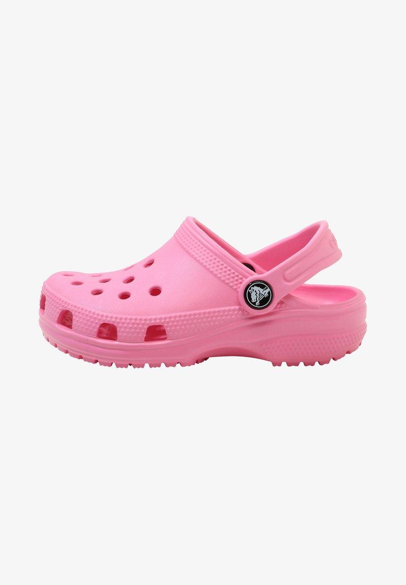 Crocs - CLASSIC - Pool slides - pink lemonade