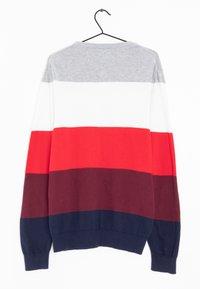 GANT - Stickad tröja - multi colored - 1