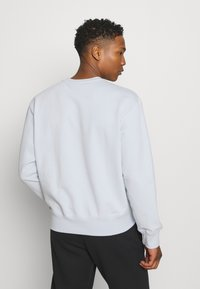 adidas Originals - CREW UNISEX - Sweatshirt - halo blue - 2