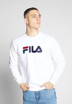 PURE - Sweatshirt - bright white