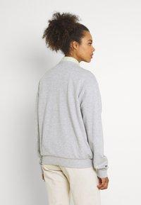 Gina Tricot - PARENT - Sweatshirt - grey melange - 2