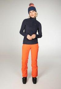 Protest - MUTEZ - Fleece jumper - space blue - 1