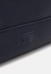 Jost - X CHANGE BAG MINI - Käsilaukku - blue - 6