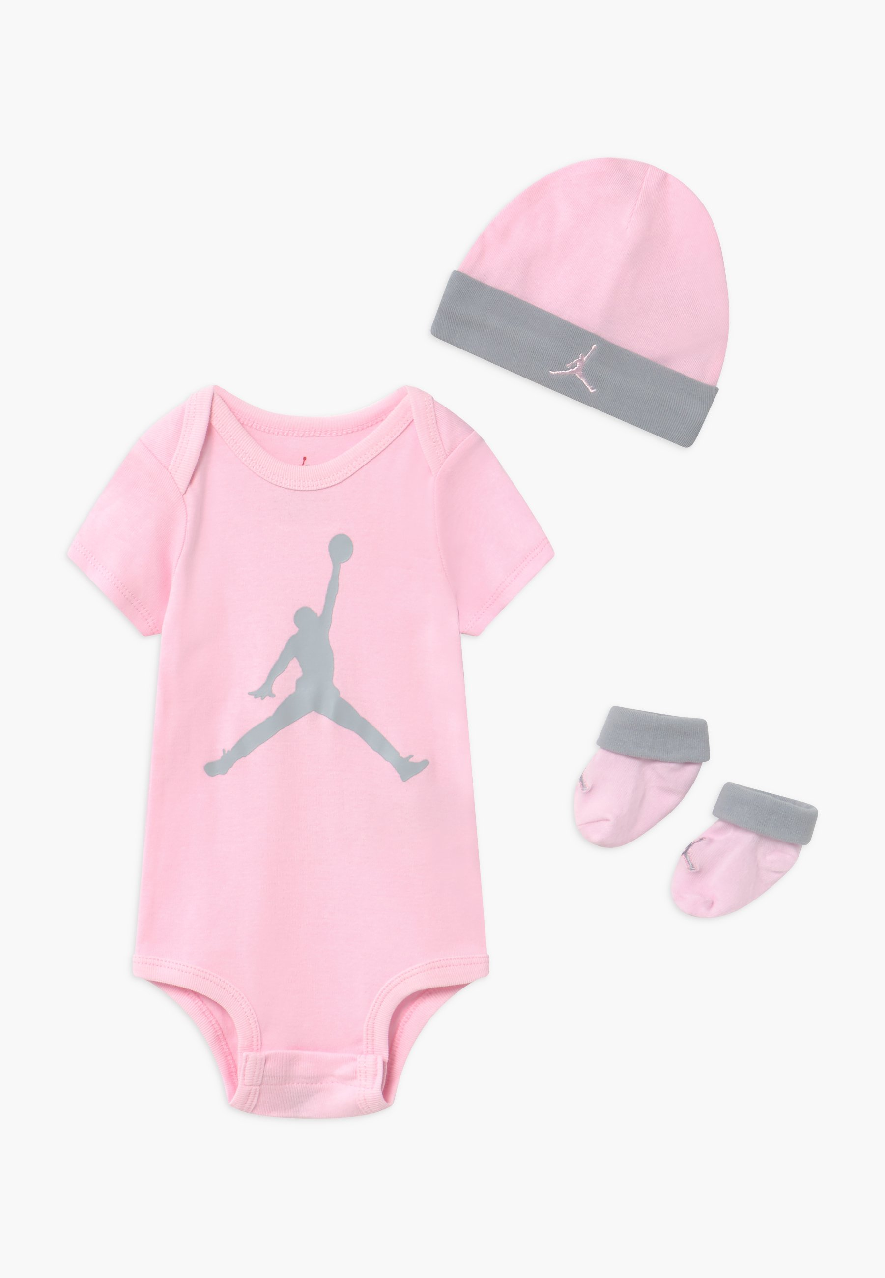 Kids JUMPMAN BOOTIE SET - Baby gifts