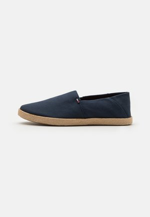 ESSENTIAL - Espadrilles - twilight navy