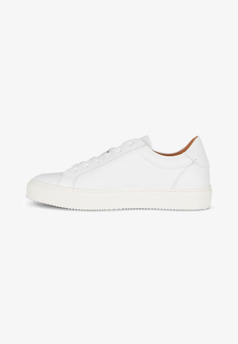 Boggi Milano - Sneakers laag - white