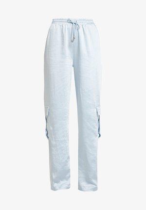 PANT - Pantalon classique - sky