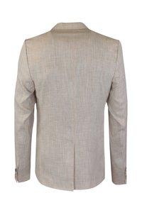 Gabbiano - Blazer jacket - ecru - 1