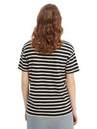 Scotch & Soda - STRIPED TEE - Print T-shirt - combo - 2