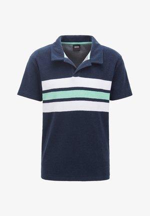 BEACH  - Polo shirt - dark blue