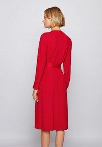 BOSS - DIBANORA - Day dress - red - 2
